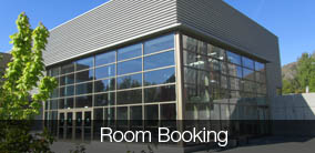 TRUSU Room Booking