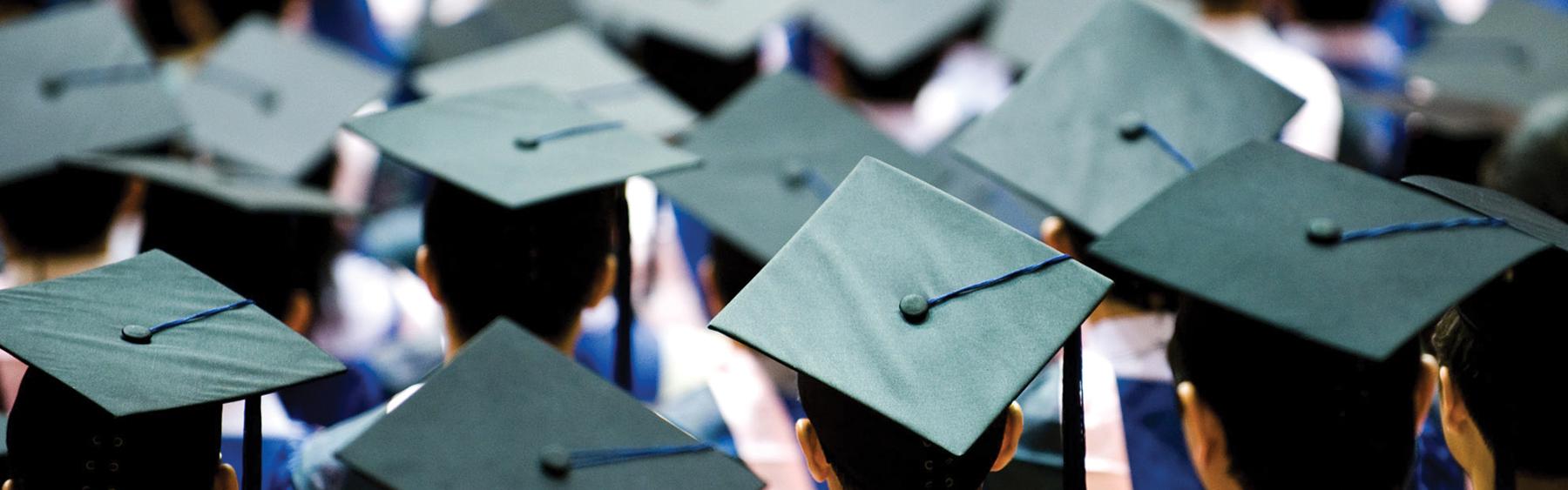 Graduation Gown Rentals