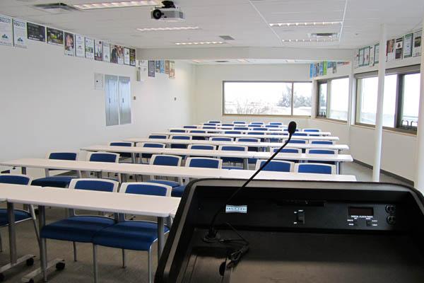 TRUSU Lecture Hall