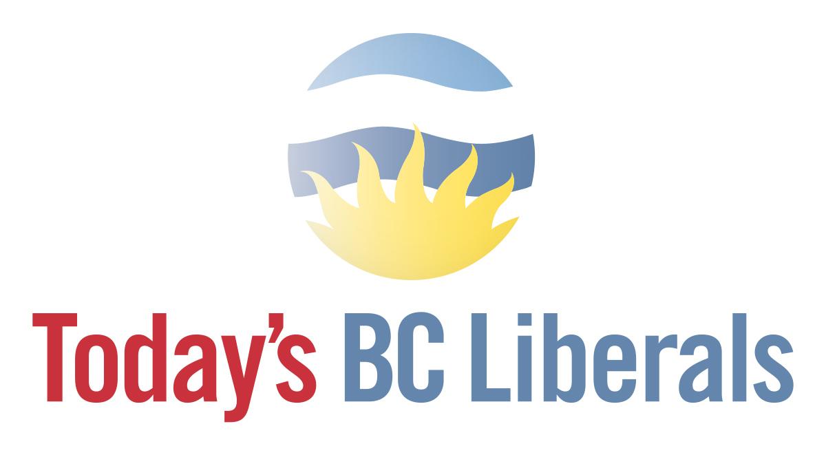 BC Liberal logo CENTRED