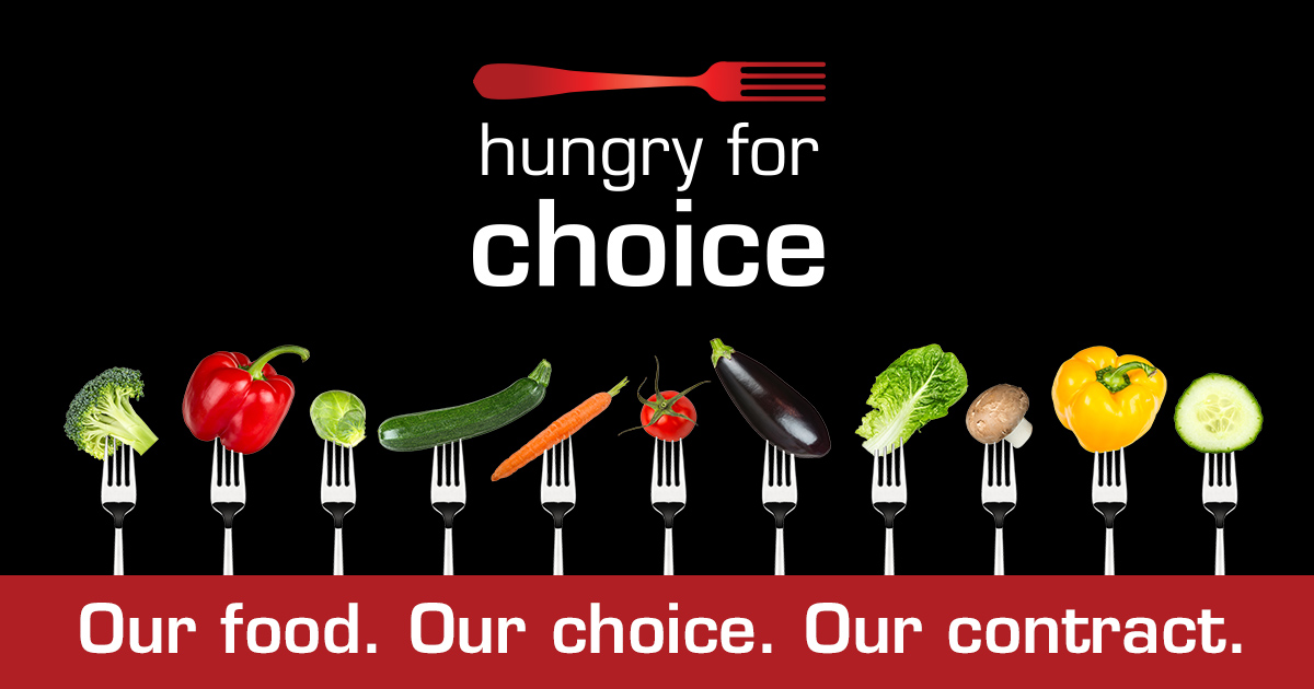 Hungry For Choice Trusu