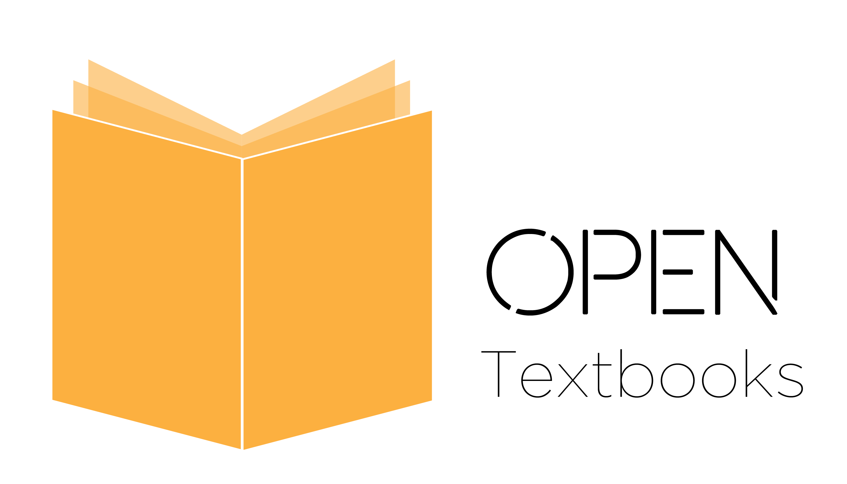 Open Textbooks Logo