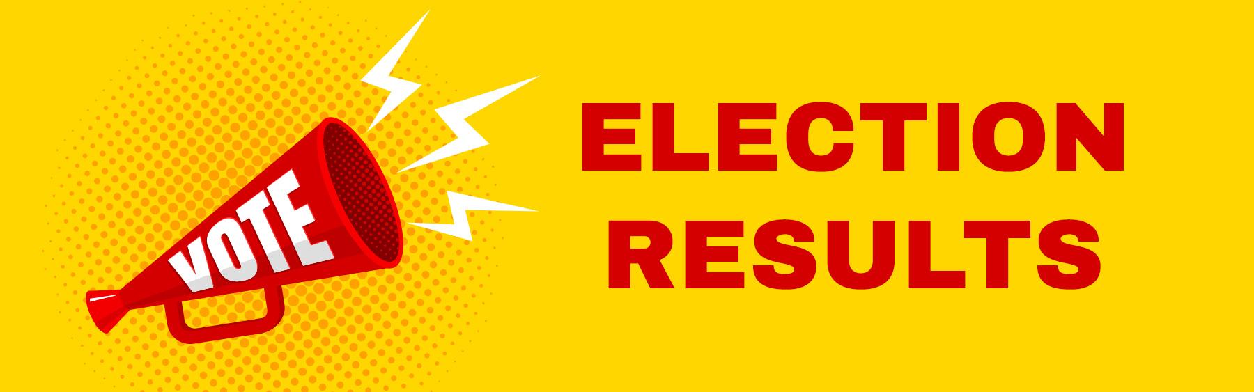 2017 TRUSU Election Results